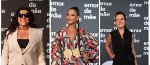 Novidades interessantes vão dar o tom da próxima novela da TV Globo. (Divulgação/Rede Globo)
