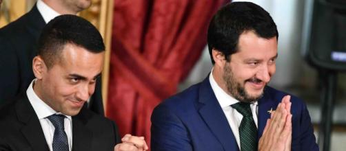 Secondo La Stampa Luigi Di Maio sarebbe pronto ad allearsi di nuovo con Matteo Salvini