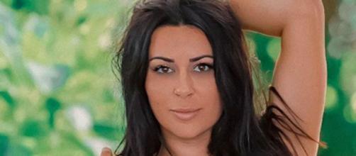 Shanna Kress vient de se séparer d'Ayoub. Credit: Instagram/shannakress83