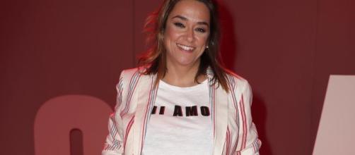 Toñi Moreno, ingresada de urgencias