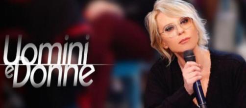 Uomini e Donne, puntata di oggi 22 novembre: focus su Giulia Quattrociocche