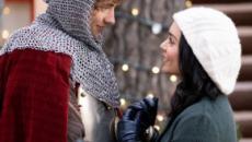 Netflix estreia o natalino 'Um Passado de Presente'