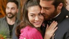 Divinity compra los derechos de las nuevas series de Can Yaman y Demet Özdemir