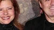 Esposa de Gugu desmaiou ao saber estado de saúde do marido