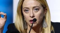 Giorgia Meloni contro Augias: 'Sono schifata dalle bassezze della sinistra italiana'