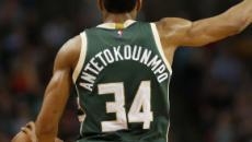 Milwaukee Bucks ganha dos Blazers e conquista sexto triunfo seguido na NBA