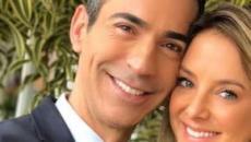 Criticada por Xuxa, Ticiane Pinheiro muda postagem sobre Gugu e veta os comentários
