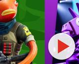 New Fortnite Fishing Frenzy Event to begin today. [image credits: Tezeract/YouTube screenshot]