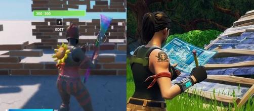 "Another ""Fortnite"" glitch gives players a huge advantage. Credit: Own work"