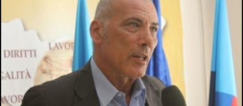 Armando Algozzino, S.Commissario nazionale della UILPA Polizia Penitenziaria