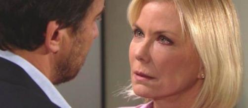 Beautiful anticipazioni americane: Brooke promette a Ridge che si vendicherà di Thomas