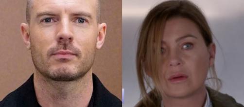 Cormac Hayes potrebbe diventare il nuovo interesse amoroso di Meredith Grey.