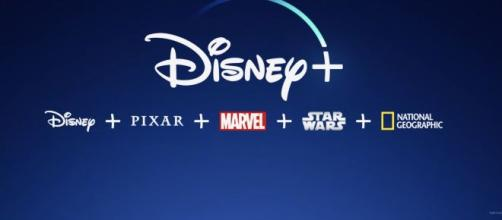 Disney+ is lacking in original content. [Image Credit: Disney/YouTube]