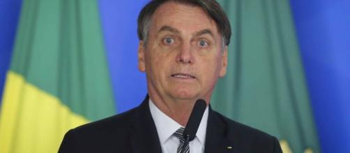 Governo Bolsonaro irá pedir doações depois de criticar países desenvolvidos. (Arquivo Blasting News)
