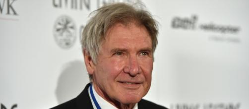 Harrison Ford será o escritor Michael Peterson na série 'The Staircase'. (Arquivo Blasting News)