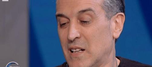 Il padre di Luca Sacchi, Alfonso, ospite di Porta a Porta con i legali: 'Anastasia dica la verità'.