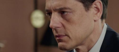 Il Paradiso delle signore, anticipazioni puntata del 29/11: Luciano si sfoga con la moglie