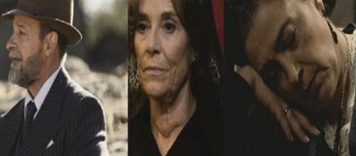 Il Segreto, trame spagnole: l'Ulloa ed Eulalia Castro ancora alla ricerca di Francisca
