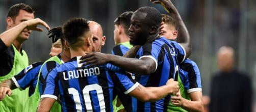 Inter pronta a cedere Borja Valero