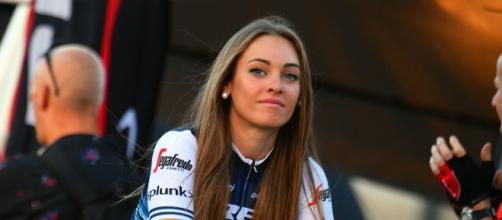 Letizia Paternoster, campionessa europea under 23 su strada