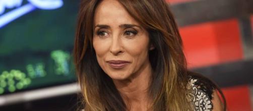 María Patiño se muestra dolida por las críticas que ha recibido como madre