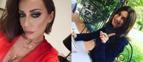 Scontro social tra Karina Cascella e Barbara De Santi - Foto: Instagram