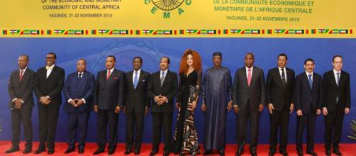 Sommet de la CEMAC 2019 (c) CEMAC