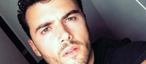 U&D, Alessandro Zarino su Veronica: 'Se scendessi le scale, la porterei via con me'.