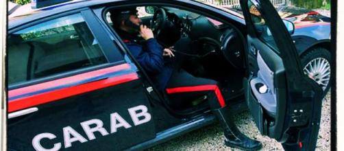 Un giovane è stato arrestato dai Carabinieri di Quartu.