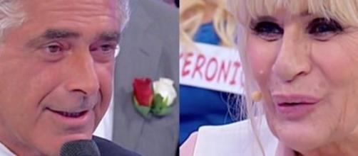 Uomini e Donne, Juan Luis fa una dedica a Gemma Galgani su Instagram: 'Ciao amore'.
