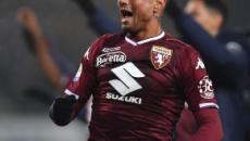 Torino-Inter non solo per il campionato: le due squadre potrebbero discutere di Izzo