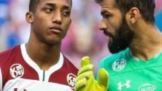 Com Airton, Fluminense está definido para encarar o Palmeiras nesta quinta
