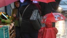 Maltempo, allerta meteo al Nord: atteso un 'materasso d'acqua' di 10 centimetri in Liguria