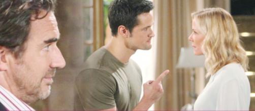 Beautiful, spoiler Usa : Thomas deciso a vendicarsi di Brooke dopo l'incidente con Hope