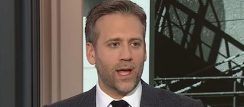 "Kellerman is known for his 2016 ""cliff theory"" about Brady. [Image Source: ESPN/YouTube]"