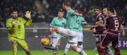 Pagelle Torino-Inter 0-2: De Vrij e Lautaro Martinez decisivi