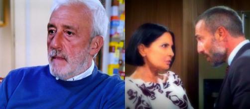 Upas, spoiler 25 novembre: Raffaele in ansia per Diego, confronto tra Marina e Fabrizio