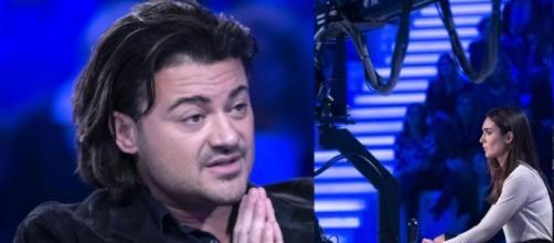 Verissimo, l'ex coach di Amici 18, Vittorio Grigolo, rivela la sua verità a margine delle accuse di molestie sessuali ai danni di una ballerina