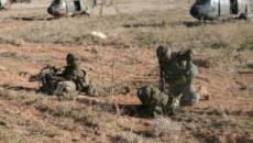'Operación Toro': El Ejército de Tierra ensaya una intervención militar en el exterior