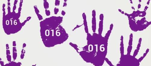 016 - Teléfono oficial de atención a víctimas que sufren violencia de género