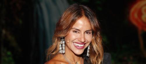 Mónica Hoyos en una imagen de archivo. / mujerhoy.com
