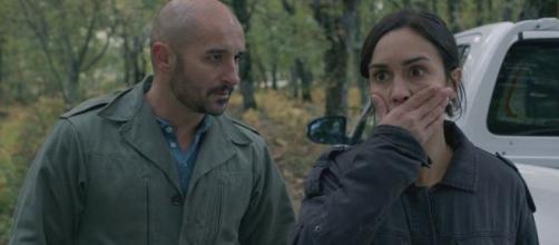 La Caccia-Monteperdido, trama dell'1 dicembre: Ana scompare, Sara alla ricerca di Lucia