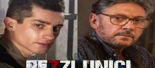 Pezzi Unici, trama dell'1 dicembre: Bandinelli ascolta una discussione di Elia.