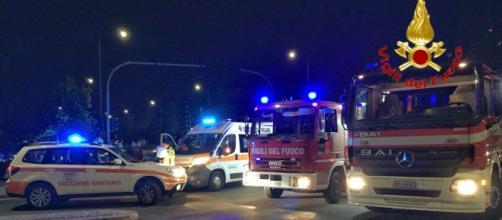 Ragazza calabrese muore in un incidente stradale in Spagna.