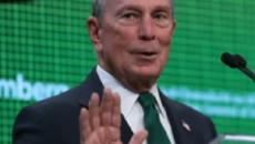 Michael Bloomberg finally takes the plunge for President 2020