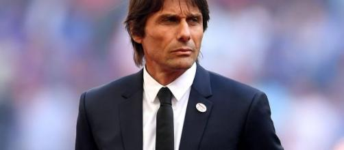 Antonio Conte, tecnico dell'Inter.