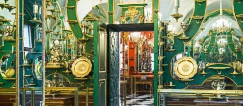 Colpo di grande valore al Castello di Dresda