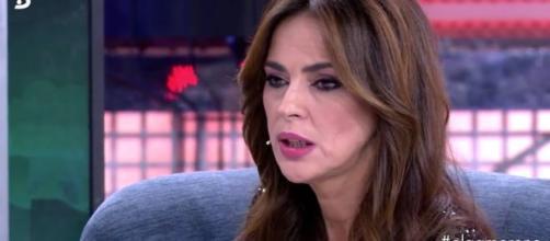 La revelación más íntima de Olga Moreno sobre el hijo de su marido