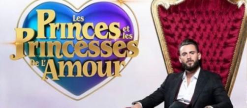 Les Princes de l'Amour 7 : Illan exclu du tournage à cause d'un comportement inapproprié avec ses prétendantes. ® Image : Instagram/illancto.