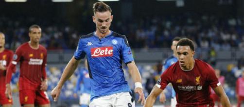 Liverpool Napoli, possibili 11 in campo: torna Fabian Ruiz tra i titolari, Lozano dal 1'